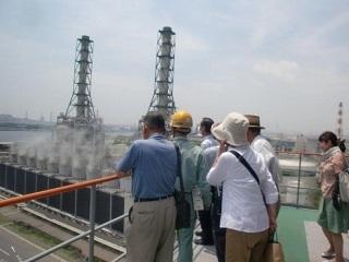 12年7月 「川崎バイオマス発電所ー2」 005.jpg